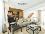 พราวด์ วิลล่า เจริญราษฎร์ (Proud Villa Charoenrat) ภาพที่ 02/13