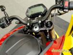 Zero Motorcycles SR ZF 12.5 ซีโร มอเตอร์ไซค์เคิลส์ เอสอาร์ ปี 2014 ภาพที่ 15/15