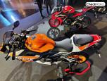 Honda CBR 150R ABS MY19 ฮอนด้า ซีบีอาร์ ปี 2019 ภาพที่ 08/20