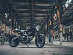 Ducati Scrambler Urban Warrior ดูคาติ สแคมเบอร์ ปี 2015 ภาพที่ 04/15