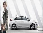 Hyundai IONIQ EV ฮุนได IONIQ ปี 2018 ภาพที่ 05/20