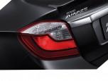 Honda Brio Amaze SV CVT (MY2017) Black Sport ฮอนด้า บริโออเมซ ปี 2016 ภาพที่ 4/5