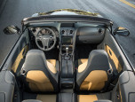 Bentley Continental GT Speed Convertible เบนท์ลี่ย์ คอนติเนนทัล ปี 2013 ภาพที่ 04/14