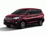 Suzuki Ertiga GL MY20 ซูซูกิ เออติกา ปี 2020 ภาพที่ 1/9