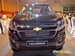 Chevrolet Colorado C-Cab 2.5 LS เชฟโรเลต โคโลราโด ปี 2018 ภาพที่ 5/8