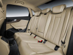 Audi A4 45 TFSI Quattro S Line ออดี้ เอ4 ปี 2017 ภาพที่ 7/8