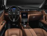 Maserati Quattroporte Granlusso มาเซราติ ควอทโทรปอร์เต้ ปี 2019 ภาพที่ 05/10