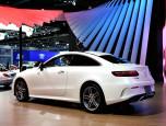 Mercedes-benz E-Class E 200 Coupe AMG Dynamic (MY20) เมอร์เซเดส-เบนซ์ อี-คลาส ปี 2020 ภาพที่ 02/19