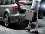 Audi A4 Avant Black Edition ออดี้ เอ4 ปี 2017 ภาพที่ 3/3
