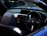 BMW Series 4 430i Convertible Luxury บีเอ็มดับเบิลยู ซีรีส์ 4 ปี 2017 ภาพที่ 01/10