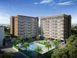 เชียงใหม่ วิว เพลส คอนโดมีเนียม 2 (Chiangmai View Place Condominium 2) ภาพที่ 02/14