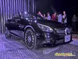 Mercedes-benz SLC-Class SLC 300 AMG Dynamic เมอร์เซเดส-เบนซ์ เอสแอลซี-คลาส ปี 2016 ภาพที่ 13/17
