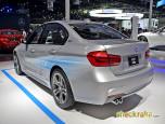 BMW Series 3 330e M Sport บีเอ็มดับเบิลยู ซีรีส์3 ปี 2016 ภาพที่ 13/20