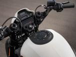 Harley-Davidson Softail FXDR 114 ฮาร์ลีย์-เดวิดสัน ซอฟเทล ปี 2018 ภาพที่ 2/5