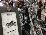 Harley-Davidson Softail Deluxe ฮาร์ลีย์-เดวิดสัน ซอฟเทล ปี 2017 ภาพที่ 04/10