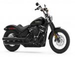 Harley-Davidson Softail Street Bob MY20 ฮาร์ลีย์-เดวิดสัน ซอฟเทล ปี 2020 ภาพที่ 14/18