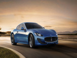 Maserati GranTurismo Sport Standard มาเซราติ แกรนด์ตูริสโมสปอร์ต ปี 2013 ภาพที่ 01/16
