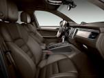 Porsche Macan S Diesel ปอร์เช่ มาคันน์ ปี 2014 ภาพที่ 07/18
