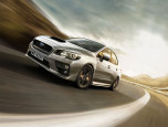 Subaru WRX 2.0 Turbo AWD CVT ซูบารุ ดับเบิ้ลยูอาร์เอ็กซ์ ปี 2014 ภาพที่ 01/14