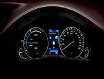 Lexus ES 300h Luxury เลกซัส ปี 2015 ภาพที่ 07/17