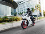 Ducati SuperSport S ดูคาติ ซูเปอร์สปอร์ต ปี 2017 ภาพที่ 13/17