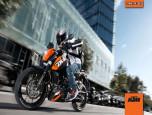 KTM 200 Duke Standard เคทีเอ็ม ปี 2013 ภาพที่ 02/11