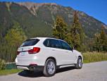 BMW X5 sDrive25d Pure Experience บีเอ็มดับเบิลยู เอ็กซ์5 ปี 2018 ภาพที่ 04/10