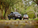 Nissan Navara Double Cab Calibre EL 7AT 18MY นิสสัน นาวาร่า ปี 2018 ภาพที่ 19/20