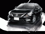 Nissan Almera V Sportech นิสสัน อัลเมร่า ปี 2019 ภาพที่ 01/19