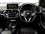 BMW X3 xDrive20d xLine MY18 บีเอ็มดับเบิลยู เอ็กซ์3 ปี 2018 ภาพที่ 09/10
