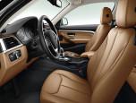 BMW Series 4 430i Coupe luxury บีเอ็มดับเบิลยู ซีรีส์ 4 ปี 2018 ภาพที่ 5/5