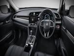 Honda Civic 1.5 Turbo ฮอนด้า ซีวิค ปี 2018 ภาพที่ 10/13