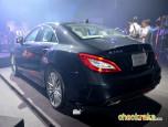 Mercedes-benz CLS-Class CLS250 D AMG Premium เมอร์เซเดส-เบนซ์ ซีแอลเอส-คลาส ปี 2014 ภาพที่ 18/18