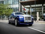 Rolls-Royce Ghost Series II Extended Wheelbase โรลส์-รอยซ์ โกสต์ ปี 2014 ภาพที่ 03/18