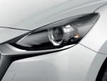 Mazda 2 1.3 E Sedan มาสด้า ปี 2019 ภาพที่ 09/20
