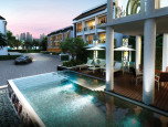บ้านกลางเมือง รัชดา 36 (Baan Klang Muang) ภาพที่ 2/8