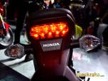 Honda MSX125 SF ฮอนด้า เอ็มเอสเอ็กซ์125 ปี 2016 ภาพที่ 15/17