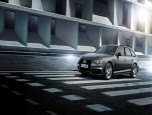 Audi A4 Avant Black Edition ออดี้ เอ4 ปี 2017 ภาพที่ 1/3