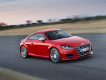 Audi TTS Coupe quattro ออดี้ ทีทีเอส ปี 2019 ภาพที่ 03/16