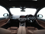 BMW X6 xDrive30d M Sport MY2020 บีเอ็มดับเบิลยู เอ็กซ์6 ปี 2020 ภาพที่ 4/7