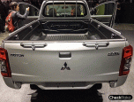 Mitsubishi Triton Double Cab 4WD GT-Premium A/T มิตซูบิชิ ไทรทัน ปี 2019 ภาพที่ 05/10