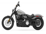 Harley-Davidson Softail Street Bob MY20 ฮาร์ลีย์-เดวิดสัน ซอฟเทล ปี 2020 ภาพที่ 17/18