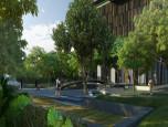 พาร์โก้ คอนโดมิเนียม สาทร (The Parco condominium) ภาพที่ 02/10