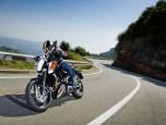 KTM 200 Duke Standard เคทีเอ็ม ปี 2013 ภาพที่ 06/11