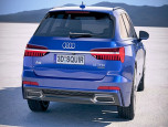Audi A6 Avant 55 TFSI quattro S line MHEV ออดี้ เอ6 ปี 2018 ภาพที่ 12/13
