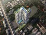 ศุภาลัย ซิตี้ รีสอร์ท แจ้งวัฒนะ (Supalai City Resort Chaeng Watthana) ภาพที่ 01/11