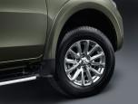 Mitsubishi Triton Plus Double Cab 2.4 GLX M/T มิตซูบิชิ ไทรทัน ปี 2017 ภาพที่ 6/9