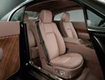 Rolls-Royce Wraith Standard โรลส์-รอยซ์ เรธ ปี 2013 ภาพที่ 11/20