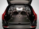 Volvo XC90 T8 Twin Engine Momentum วอลโว่ เอ็กซ์ซี 90 ปี 2017 ภาพที่ 06/18
