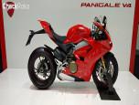 Ducati Panigale V4S ดูคาติ ปี 2017 ภาพที่ 10/15